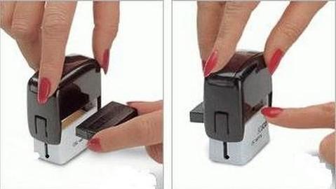 Как правильно заправить печать краской