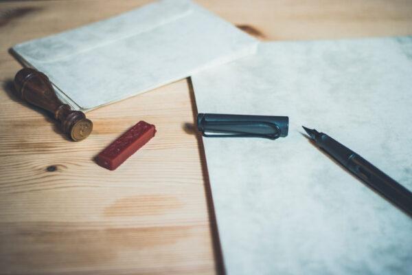 Сделать личную печать