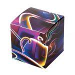 Фиолетовая упаковка